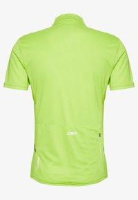 CMP - MAN FREE BIKE - Print T-shirt - energy - 1