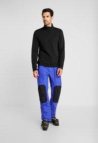 CMP - Fleece jumper - nero - 1