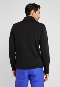 CMP - Fleece jumper - nero - 2
