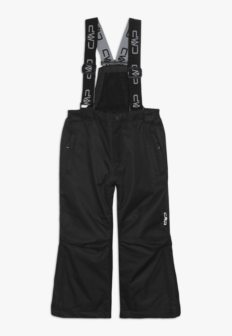 CMP - SALOPETTE - Zimní kalhoty - nero