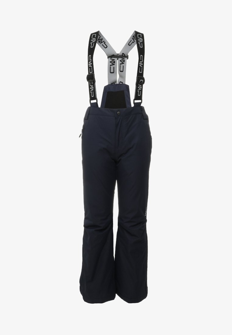 CMP - SALOPETTE - Pantalon de ski - black blue