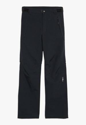JUNIOR PANT - Pantalon de ski - antracite