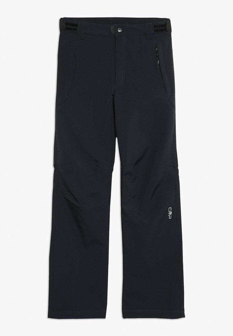 CMP - JUNIOR PANT - Snow pants - antracite