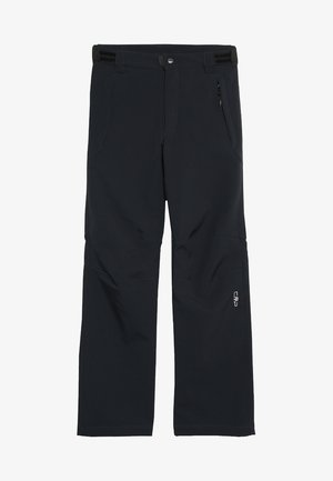 JUNIOR PANT - Snow pants - antracite