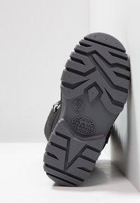 CMP - AHTO - Zimní obuv - antracite - 5