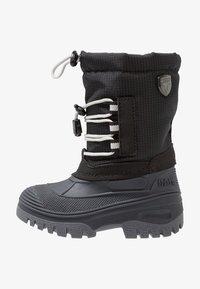 CMP - AHTO - Zimní obuv - antracite - 1