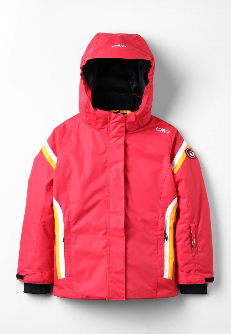 CMP - GIRL JACKET - Snowboardová bunda - coral