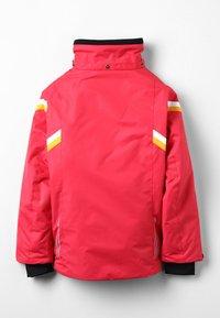CMP - GIRL JACKET - Snowboardová bunda - coral - 2