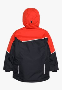 CMP - BOY JACKET FIX HOOD - Veste de ski - blue - 1