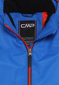 CMP - BOY JACKET SNAPS HOOD - Laskettelutakki - royal - 4