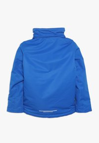 CMP - BOY JACKET SNAPS HOOD - Laskettelutakki - royal - 2
