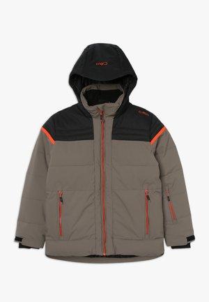 BOY JACKET FIX HOOD - Ski jacket - torba