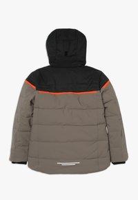 CMP - BOY JACKET FIX HOOD - Ski jacket - torba - 1