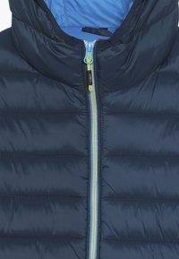 CMP - BOY JACKET FIX HOOD - Veste d'hiver - inchiostro - 4
