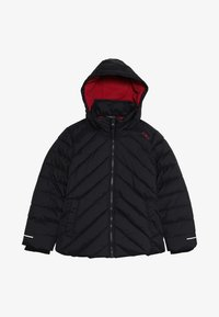 CMP - GIRL JACKET FIX HOOD - Winterjas - antracite - 3