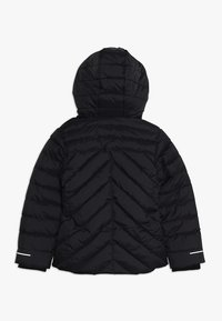 CMP - GIRL JACKET FIX HOOD - Winterjas - antracite - 1