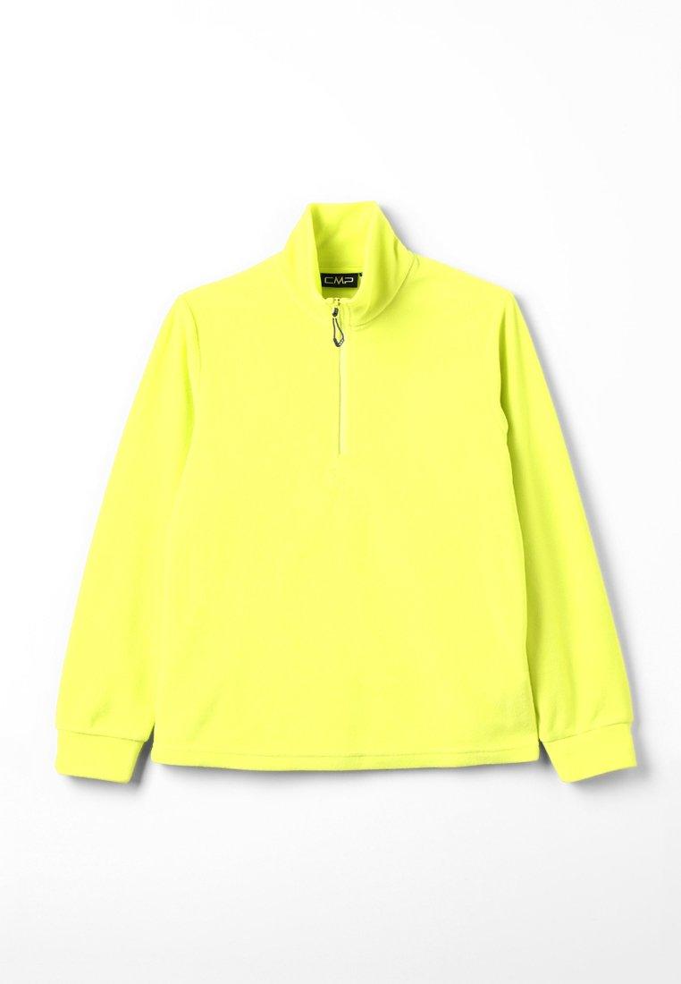 CMP - Fleecepaita - neon green
