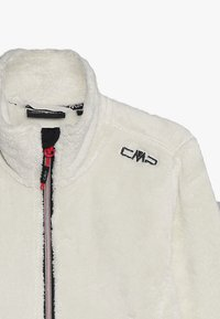 CMP - GIRL JACKET - Fleece jacket - rock - 4