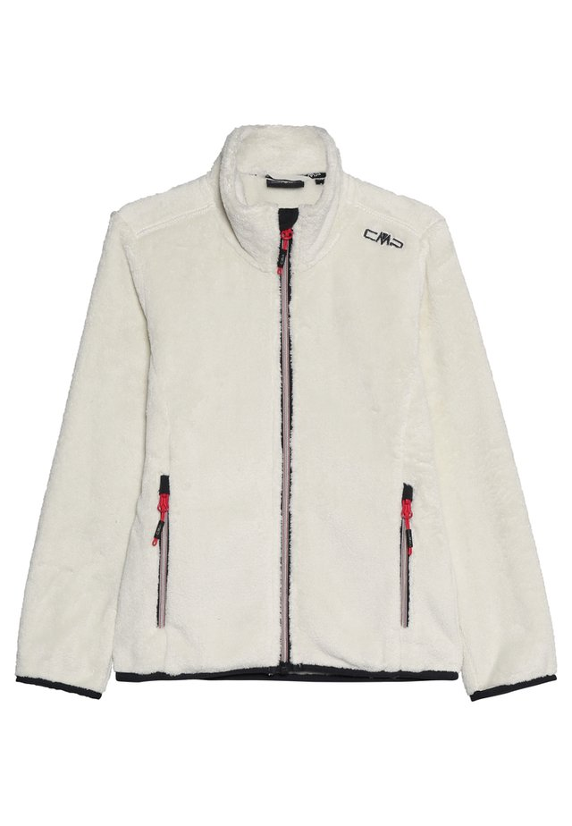 GIRL JACKET - Giacca in pile - rock
