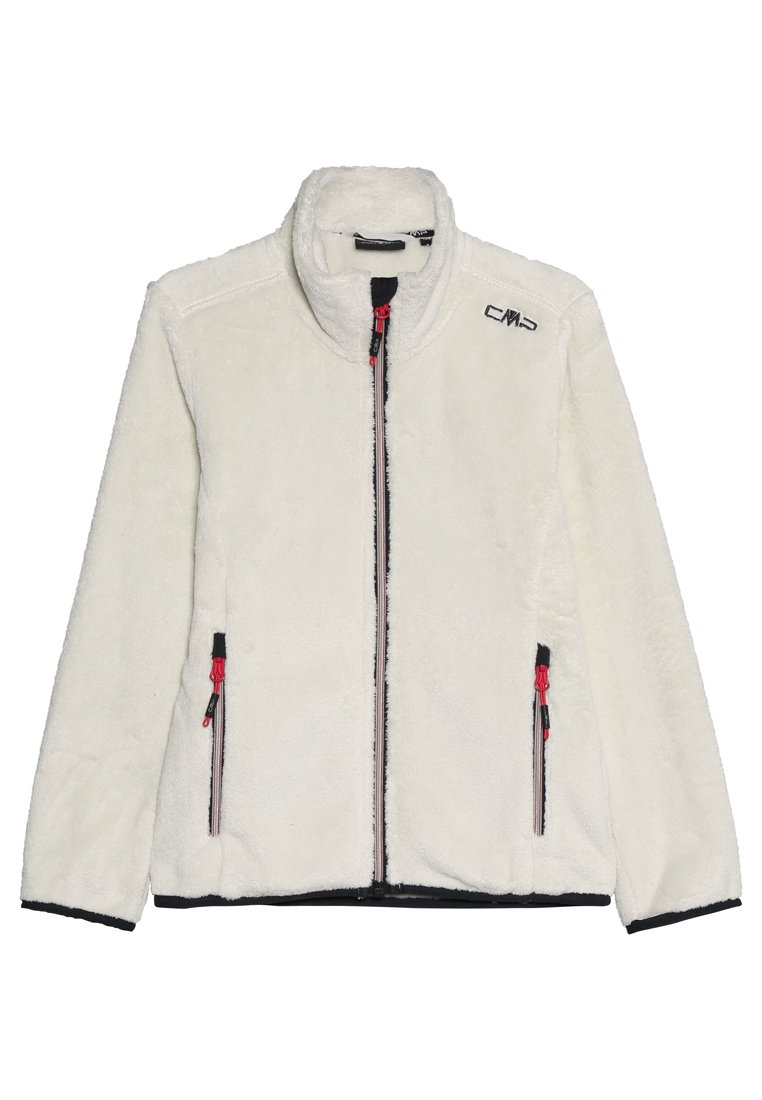 CMP - GIRL JACKET - Fleece jacket - rock