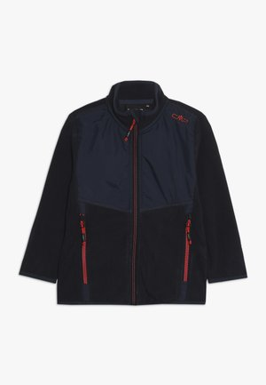 BOY JACKET - Fleecejas - blue