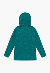 CMP - GIRL JACKET FIX HOOD - veste en sweat zippée - lake ceramic - 1