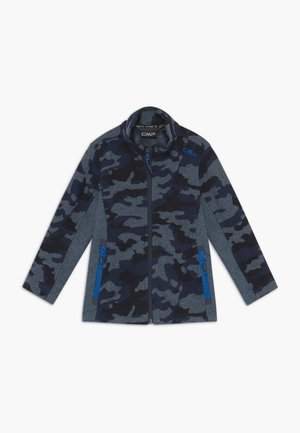 BOY - Kurtka z polaru - dark blue