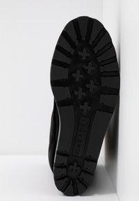 Casadei - Kotníková obuv na vysokém podpatku - renna nero - 6