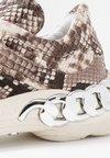 Casadei - Sneaker low - sahara