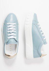 Casadei - Tenisky - blue bell - 3