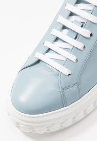 Casadei - Tenisky - blue bell - 2