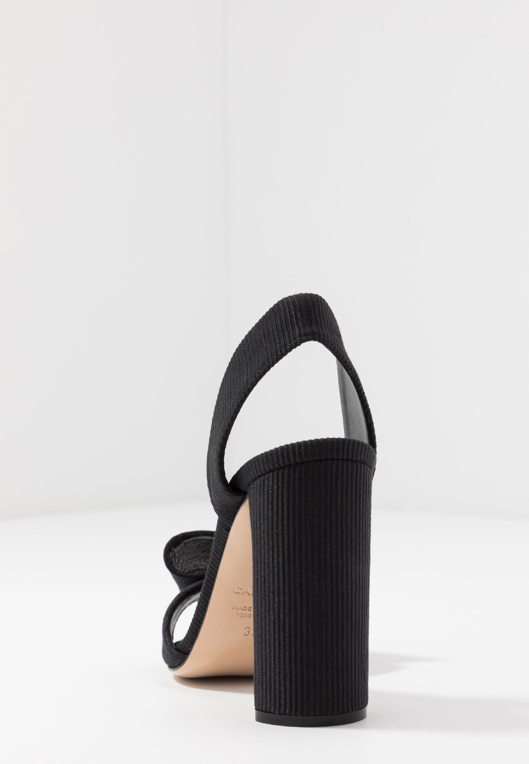 Casadei Sandaletter - Canete Nero