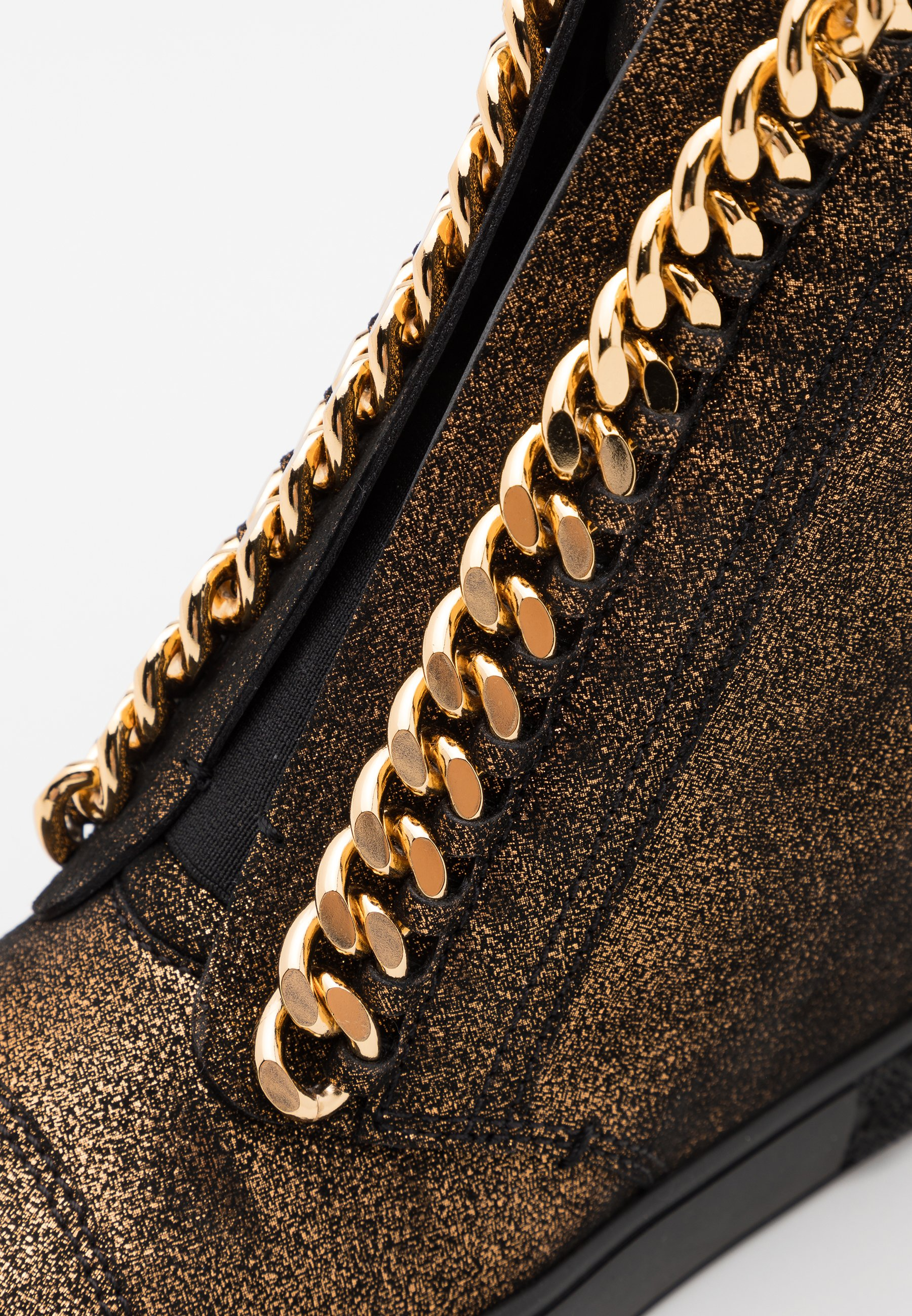Casadei High Heel Stiefelette - dark phoenik super nova SauLKW