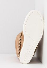 Casadei - Kotníkové boty na klínu - renna daphne - 6