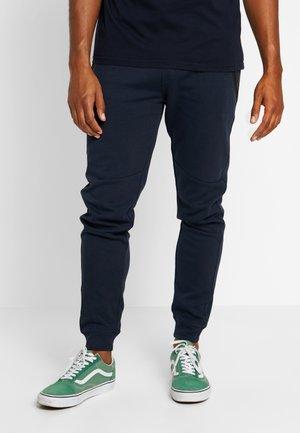 LAX - Teplákové kalhoty - navy