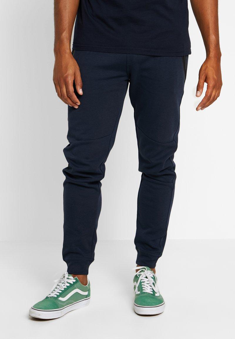 Cars Jeans - LAX - Verryttelyhousut - navy