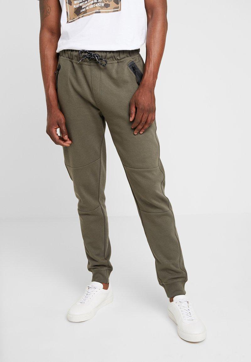 Cars Jeans - LAX - Jogginghose - army