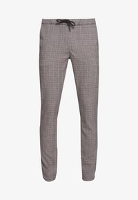 Cars Jeans - RODRIGO PANT - Trousers - antra - 4