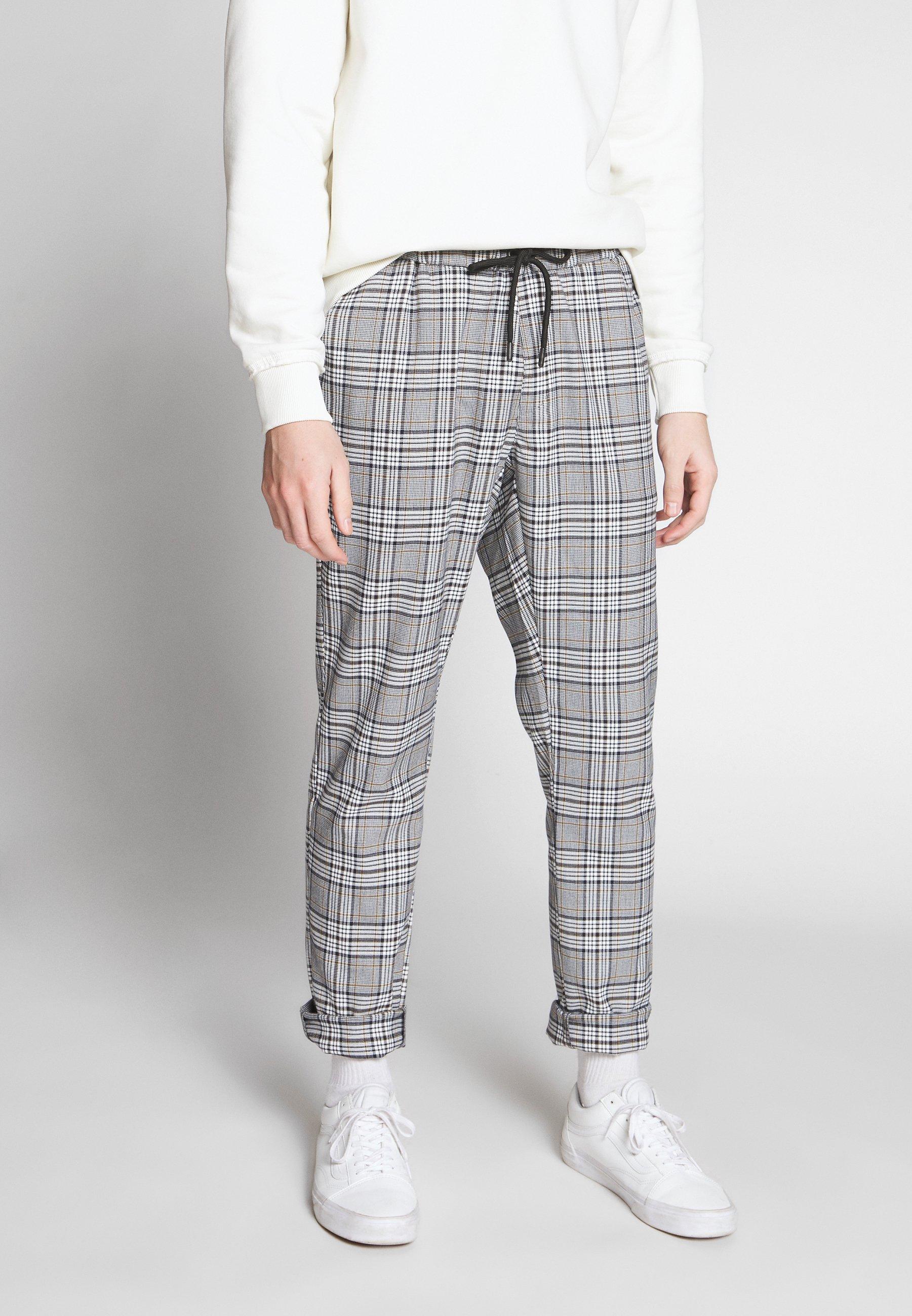 Cars Jeans RODRIGO PANT - Pantalon classique - dark grey