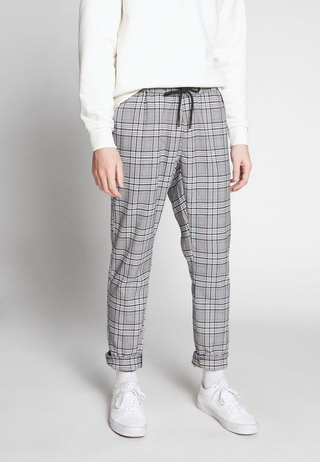 RODRIGO PANT - Trousers - dark grey