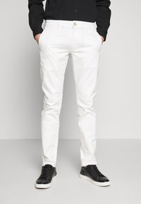 Cars Jeans - TORINO - Chinot - off white - 0