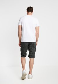 Cars Jeans - HANDLE - Shorts - anthracite - 2