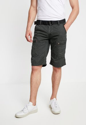 HANDLE - Shorts - anthracite