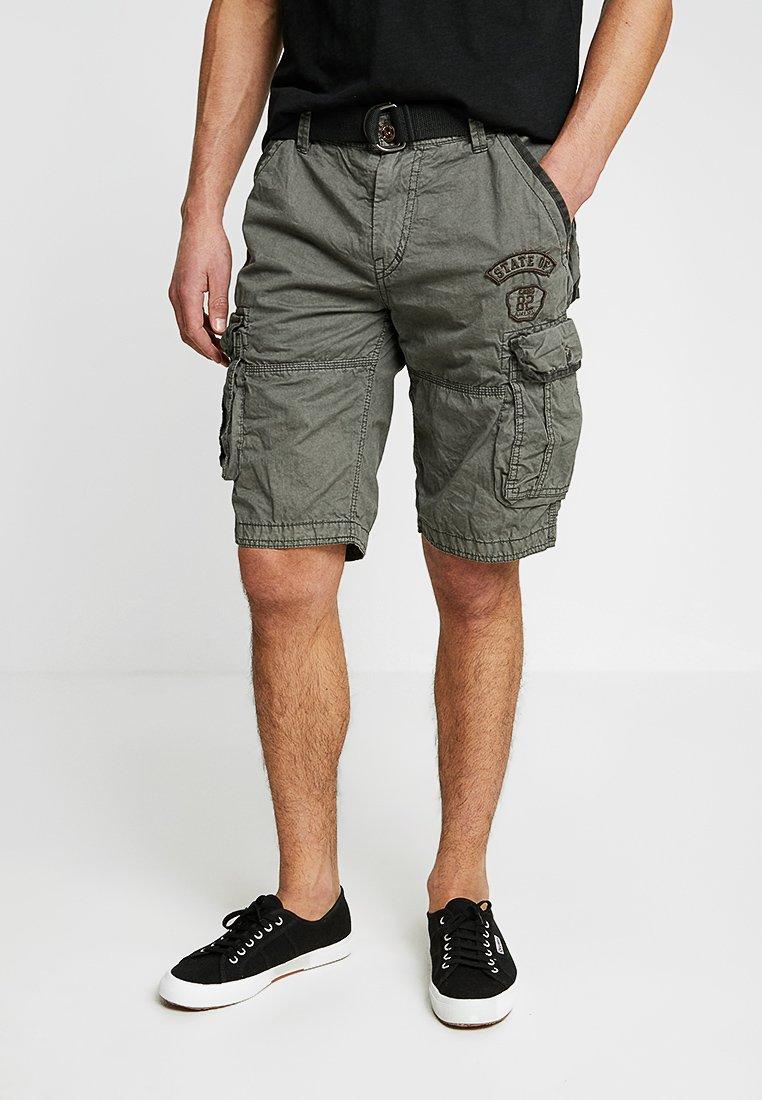 Cars Jeans - GRASCIO  - Shorts - antra