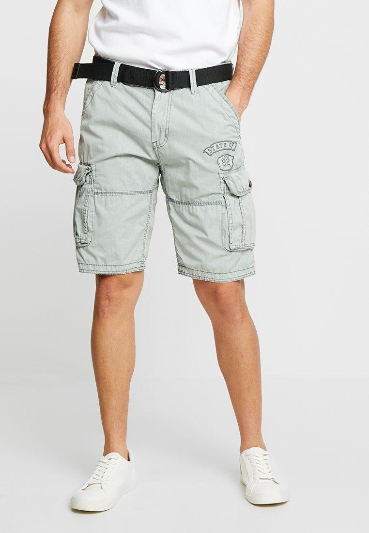 Cars Jeans - GRASCIO  - Shortsit - stone grey