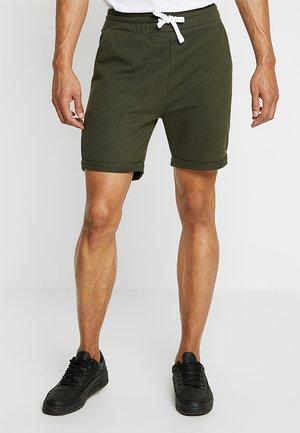 RODI - Teplákové kalhoty - olive