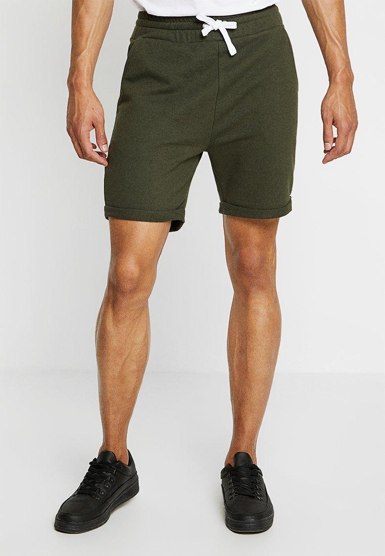 Cars Jeans - RODI - Spodnie treningowe - olive