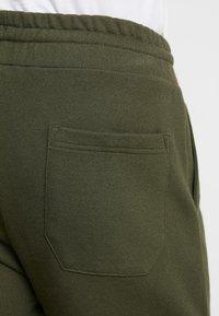 Cars Jeans - RODI - Trainingsbroek - olive - 5