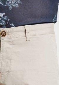 Cars Jeans - TINO - Shorts - sand - 4