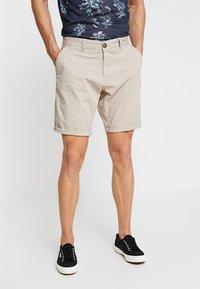 Cars Jeans - TINO - Shorts - sand - 0
